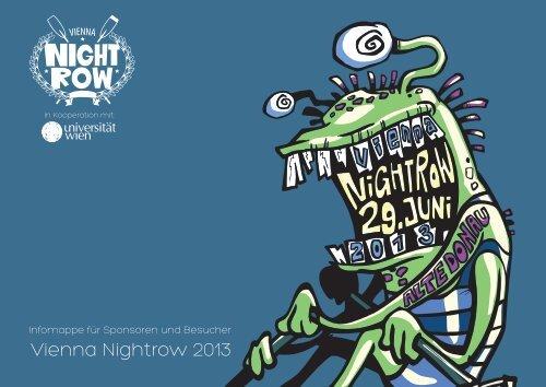 Vienna Nightrow 2013