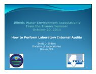 How to Perform Laboratory Internal Audits