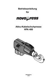 HPA 400