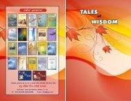 Tales of Wisdom - Guru Gobind Singh Study Circle