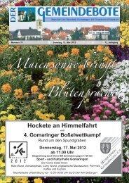 Gomaringen 12.05.12.pdf - Gomaringer Verlag