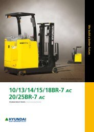 10131415182025BR-7 Brochure - Hyundai Construction Equipment ...