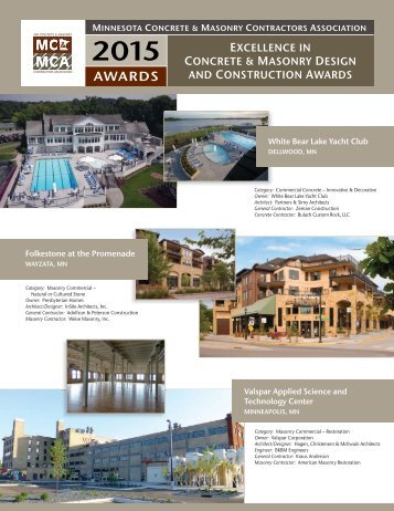 mcmca awards brochure 2015