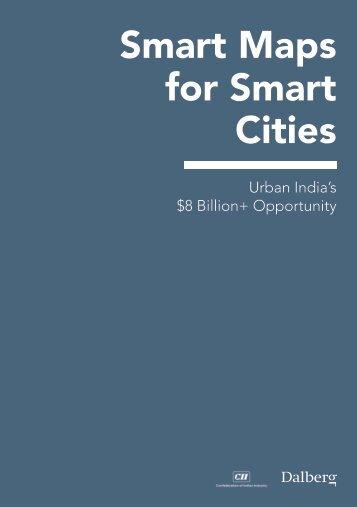 Google-Smart-Maps-Report