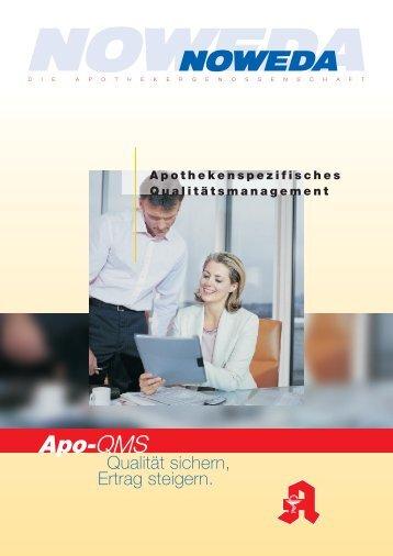 Apo-QMS - Noweda