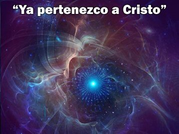 Ya pertenezco a Cristo.pdf - Editorial La Paz