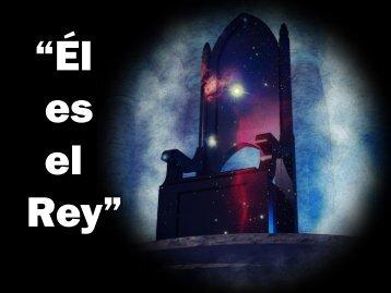 El es el Rey.pdf - Editorial La Paz