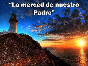 La merced de nuestro Padre.pdf - Editorial La Paz