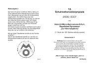 Aufgaben Klasse 7 - Heinrich-Mann-Gymnasium