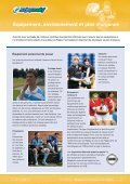 Introduction to Rugby Ready - IRB Rugby Ready - Page 7
