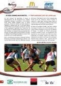 N°286 l SEPTEMBRE 2012 - AC Bobigny 93 Rugby - Page 4