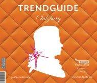 Trendguide Salzburg No. 9
