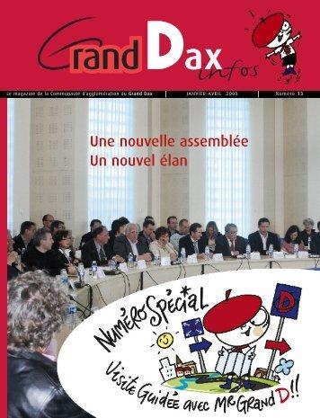 Journal_ n13.pdf - Grand Dax