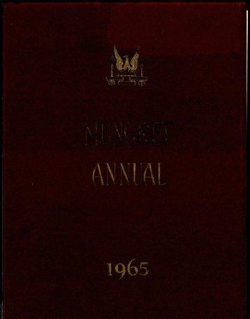 Download the Mungret College Annual 1965 - Mungret College Past ...