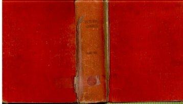 Download the Mungret College Annual 1932 - Mungret College Past ...