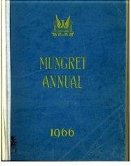 r - a - Mungret College Past Pupils' Union