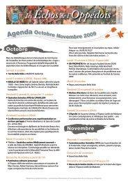 N° 53 - Octobre 2009