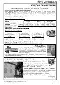 Petit Lauzertin n°87 - Lauzerte - Page 7