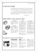 Petit Lauzertin n°58 - Juillet 2004 - Lauzerte - Page 2