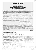 Petit Lauzertin n°72 - lauzerte.fr - Page 3