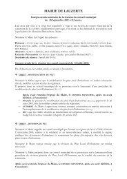28 Septembre 2011 - lauzerte.fr