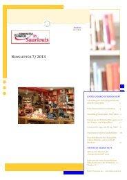 VII/2013 - Lokales Bündnis für Familie Saarlouis - WordPress.com