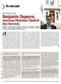 Novembre 2010 - Ville de Rives - Page 4