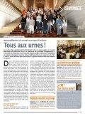 Dossier Dossier - Ville de Rives - Page 5