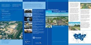 Standortprofil für Investoren - NRW.Urban
