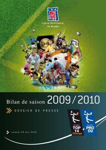 pdf - 3Mo - Ligue Nationale de Rugby