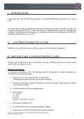 cahier des charges d'exploitation du dispositif d'affichage ... - Page 3