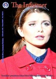 'Serendipity' primadonna Liliana Falsen Villar sings about being left ...