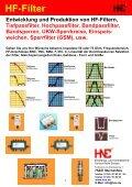 99 60 17 - HNE Elektronik Satelliten- und Solartechnik AG - Seite 2