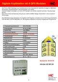 99 60 17 - HNE Elektronik Satelliten- und Solartechnik AG - Seite 3