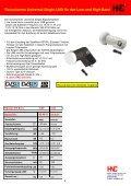 99 60 17 - HNE Elektronik Satelliten- und Solartechnik AG - Seite 5