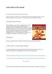 PDF Transcription Hasan Al Banna - Radical Middle Way