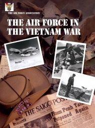 The Air Force in the Vietnam War - Air Force Association