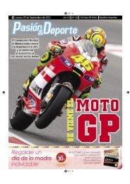 Edición Nº 155 - Pasión & Deporte