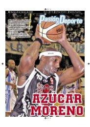 diario 92.indd - Pasión & Deporte