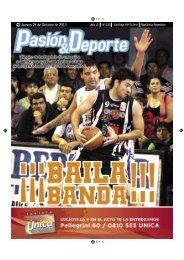 Edición Nº 133 - Pasión & Deporte