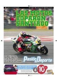 Edición Nº 198 - Pasión & Deporte