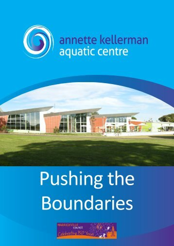 Lighting Systems - Annette Kellerman Aquatic Centre