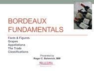 Download the 2009 Bordeaux Futures Slides (PDF 1.5 - USA