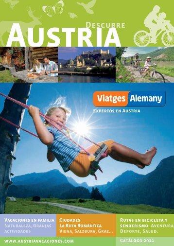 INNSBRUCK, la capital del Tirol - Austria Vacaciones