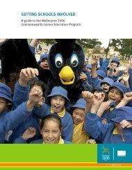 getting schools involved getting schools involved - Education Program