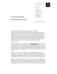 Download invitation til at deltage i undersøgelsen (åben for alle)