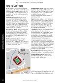 Twickenham Stadium - Rugby Unplugged - Page 2