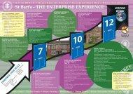 52186-St. Barts Poster - St Bartholomew's School