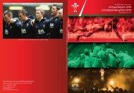 The Annual Report 2011 Adroddiad Blynyddol 2011 Annual Report ...