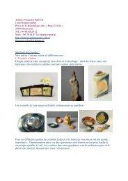 Nouveau Document Microsoft Word - Beaucaire